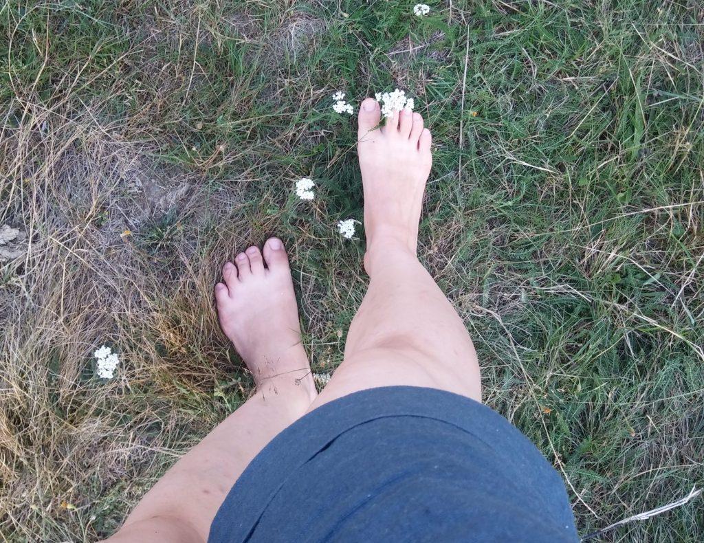 Chôdza – základný pohyb a návrat k prirodzenej chôdzi