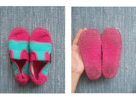 Nanga papuče, recenzia