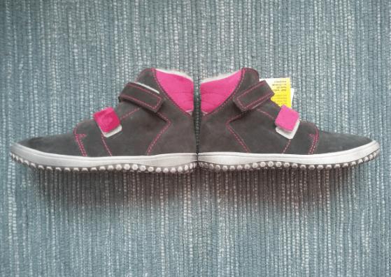 Jonap B4-zimné zateplené topánky, recenzia