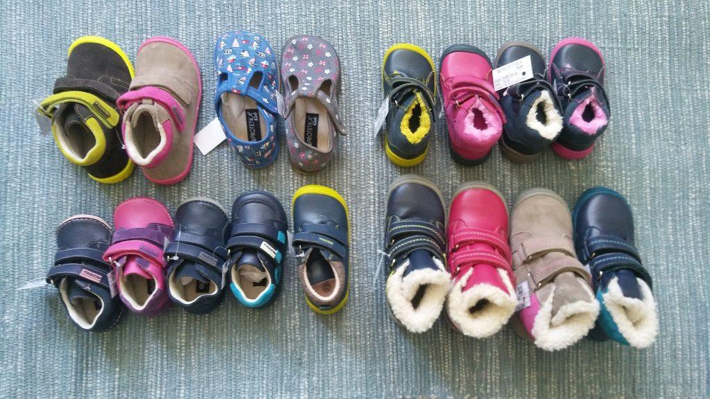 Protetika Barefoot – novinky jeseň/zima 2019