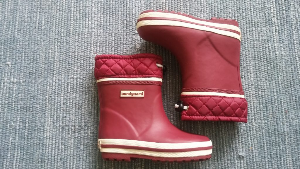 Bundgaard Sailor Boots, recenzia