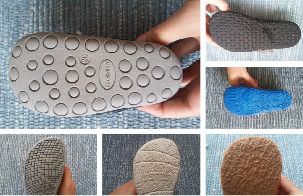 Výber obuvi podľa tvaru nôh