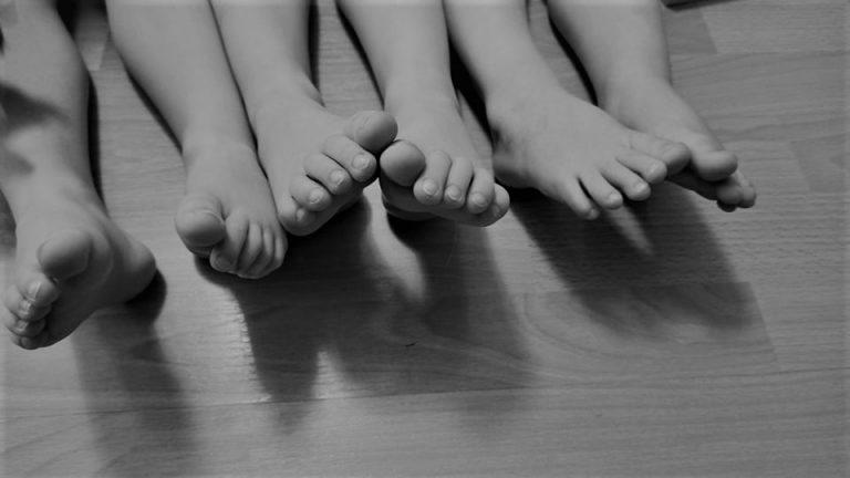 Prechod na barefoot bezpečne a zdravo