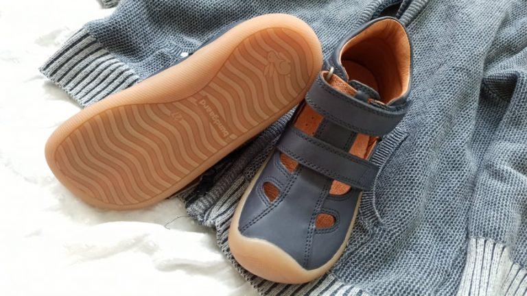 Bundgaard The Walk sandále, recenzia