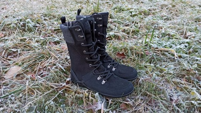 Xero Shoes Mika, recenzia