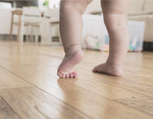 Prvé kroky – čo áno a čo nie?