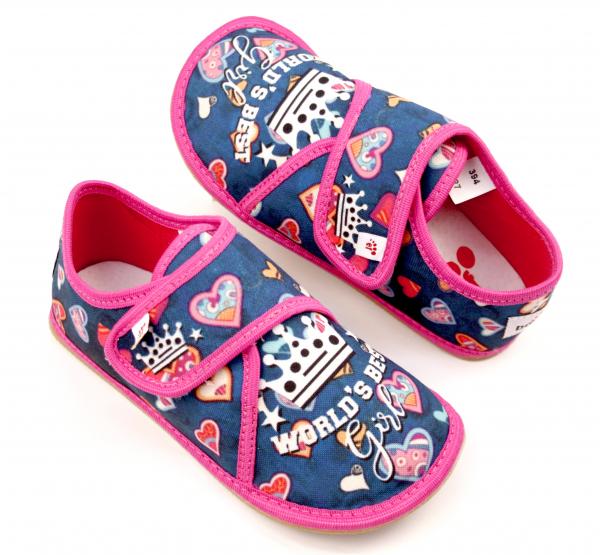 ef-barefoot-papuce